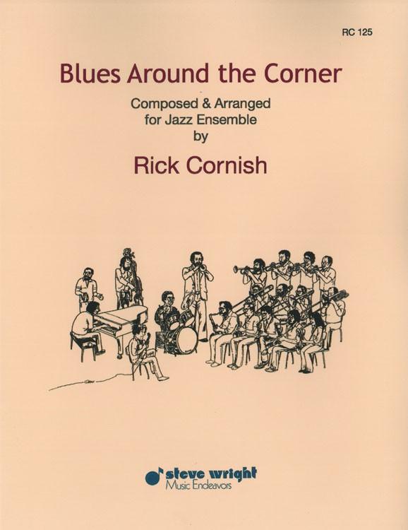 Blues…Corner