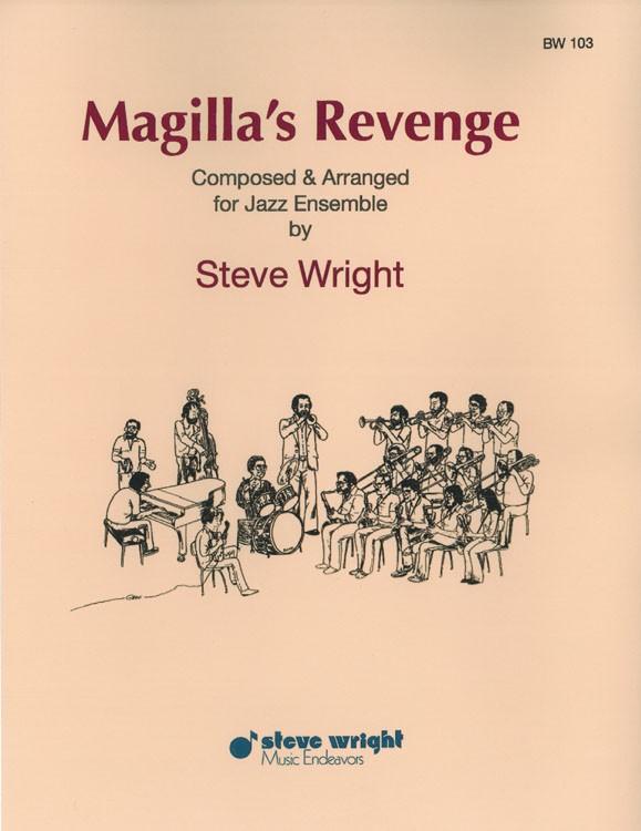 Magilla'sRevenge