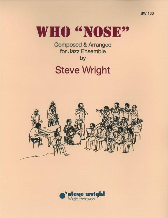 WhoNose